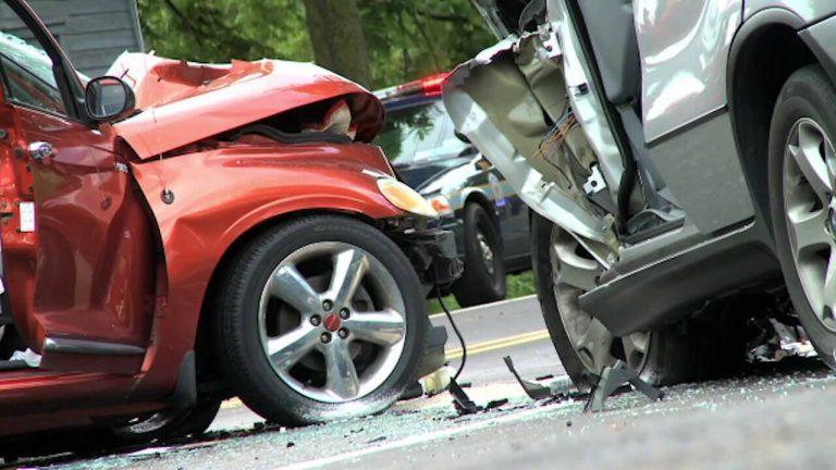 110,000 ₪ 8% נכות - תאונת דרכים - פניה מאוחרת לטיפול