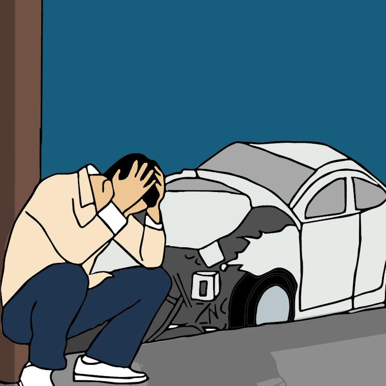 """215,000 ש""""ח - תאונת דרכים - 10% נכות"""